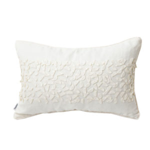 ANCIENT TEMPLES EXPRESSION CREAM 50x30cm Cushion Cover