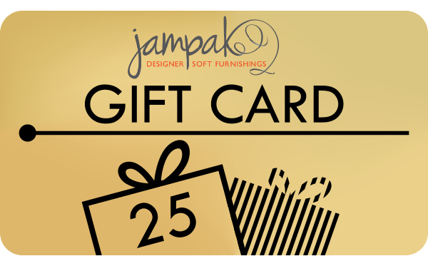 Jampak Gift Card