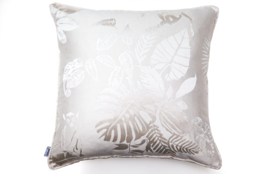 MAUNA LOA/B18 0308/CREAM JANGALA/ 50 x 50cm CUSHION