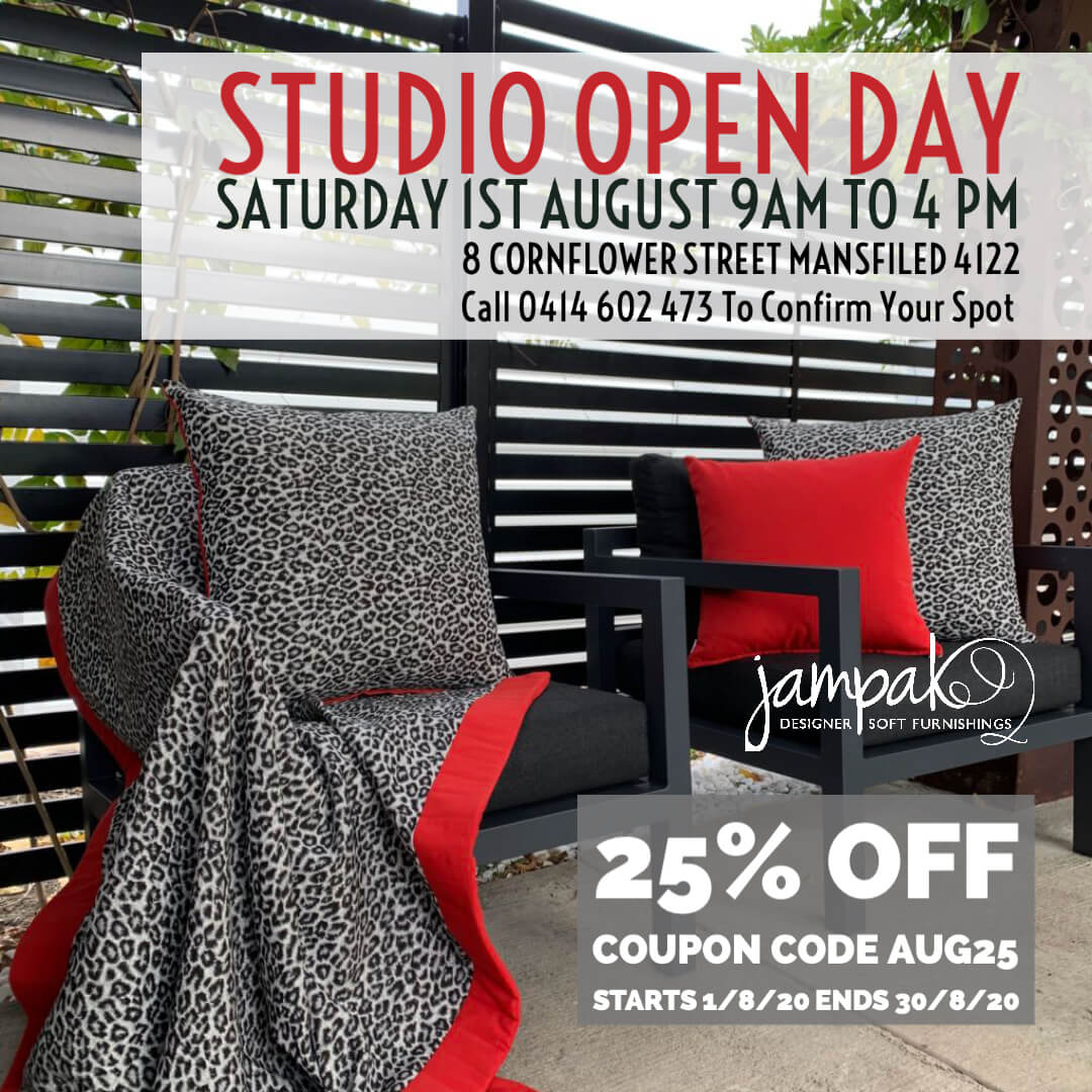 August Open Day Sale
