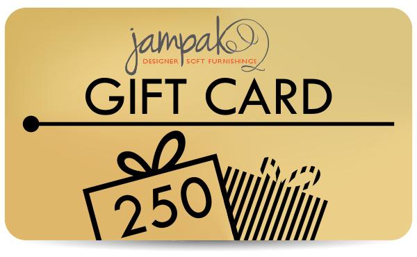 Jampak Gift Cards