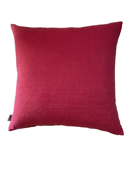 BOTANICALS OTTIMO/PINK 50x50cm Cushion Cover