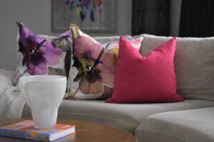 Latest Cushion Designs