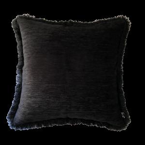 MEDUSA VITANI/BLACK 55x55cm Cushion Cover