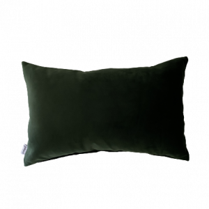 ROYAL LUXE ADORE/PINE 50x30cm Cushion Cover