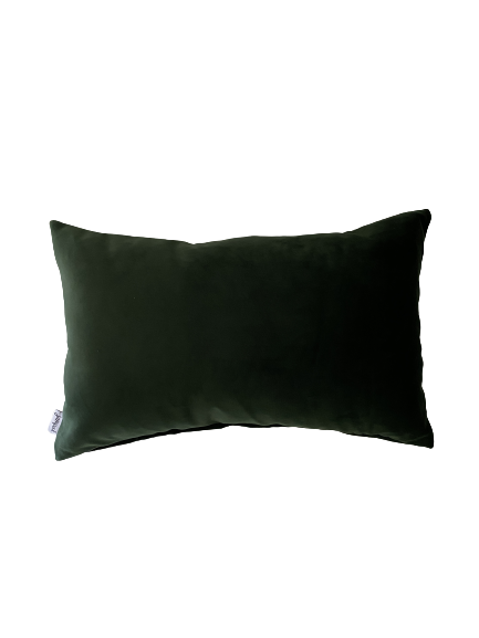 ROYAL LUXE ADORE PINE 50x30cm Cushion Cover