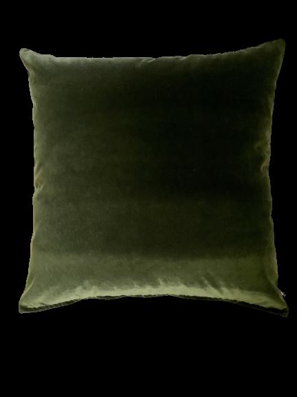BOTANICALS VIENA MOSS 50x50cm Cushion Cover