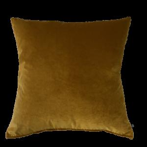 BOTANICALS VIENA/MUSTARD 60x60cm Cushion Cover
