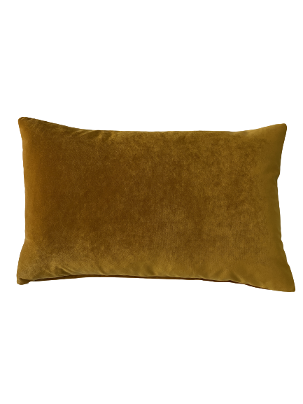 BOTANICALS VIENA/MUSTARD 50x30cm Cushion Cover