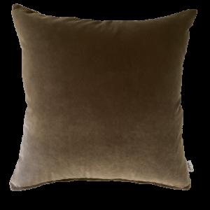 BOTANICALS VIENA/MOCHA 50x50cm Cushion Cover