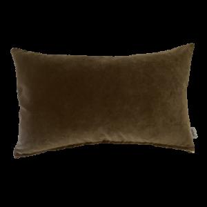 BOTANICALS VIENA/MOCHA 50x30cm Cushion Cover