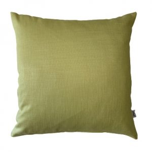 SPICE MARKETS PISTACHIO 50x50cm Cushion Cover