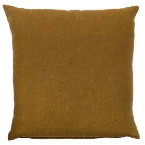 STONEWASH SATORI SEAWEED 60x60cm Cushion Cover