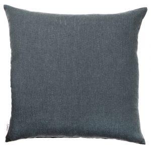 STONEWASH SATORI PETROL 60x60cm Cushion Cover