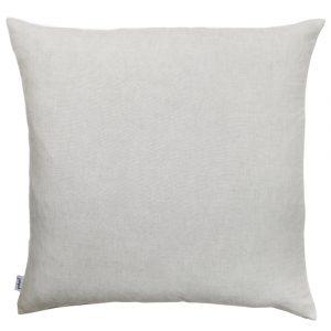 STONEWASH SATORI OYSTER 60x60cm Cushion Cover
