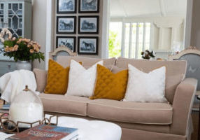 choosing the right cushions for your room